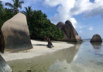 Яхтинг на Сейшельских островах