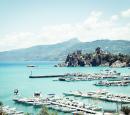Вулканы Сицилии на яхте: Лиопарские острова