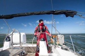 Обучение управлению яхтой