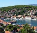 Жемчужина Адриатики на яхте, Хорватия