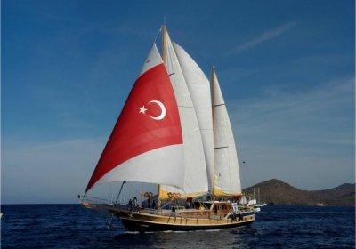 Загадочная Турция