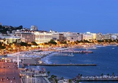 Яхтинг во Франции