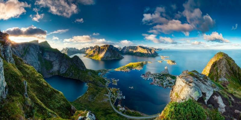 фьорды норвегии5