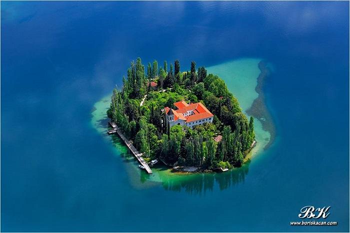 Чартер яхт в Хорватии