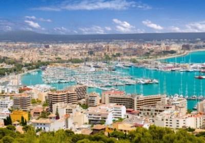 Пальма де Майорка, Ибица и пиратский остров Es Pujols