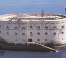 Форт Буаяр і фортеця Ля Рошель, Франція