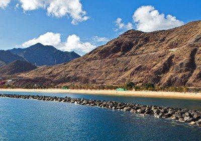 Атлантический океан: Канарские острова – Ибица