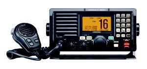 Курс радиосвязи SRC DSC