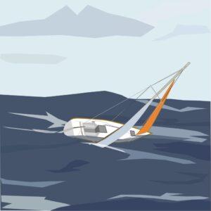 яхтинг теоретический курс