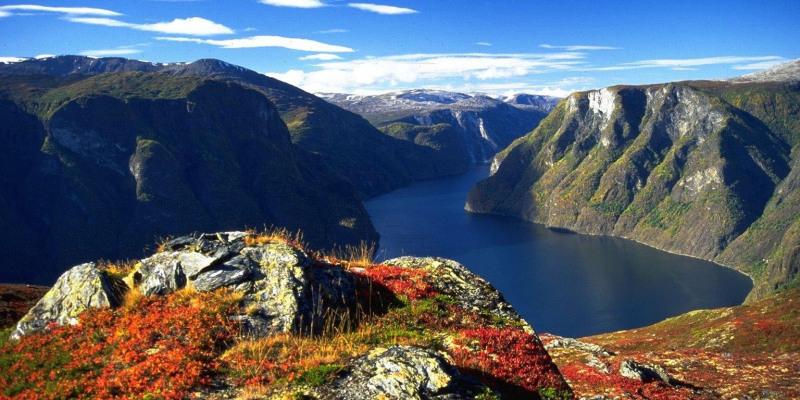 фьорды норвегии6