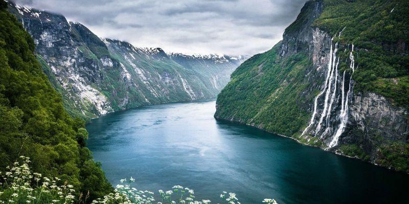 фьорды норвегии8