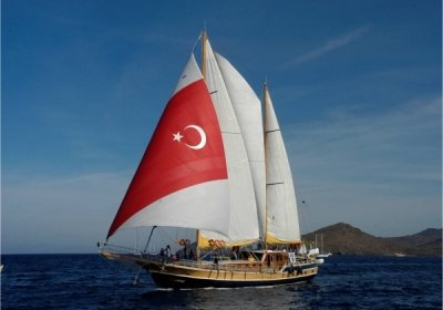 Загадкова Туреччина