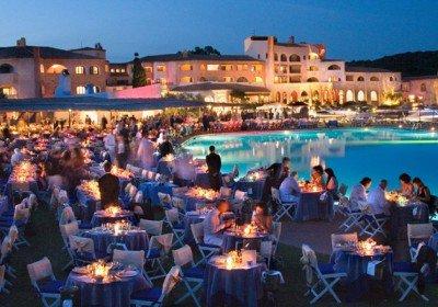 Italy – France: Corsica and Sardinia