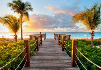 Яхтинг на Карибських островах