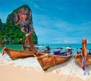 Яхтинг в Таиланде