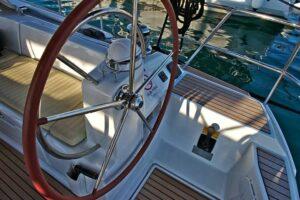 Яхтинг в Греції