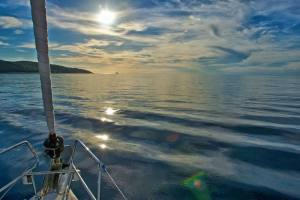 Відпочинок на яхті в Греції