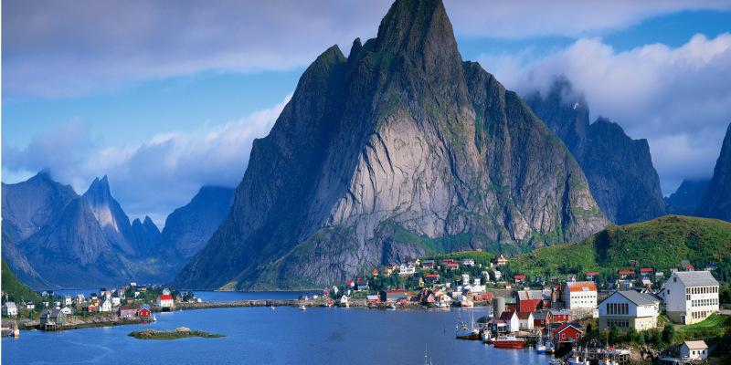 фьорды норвегии7