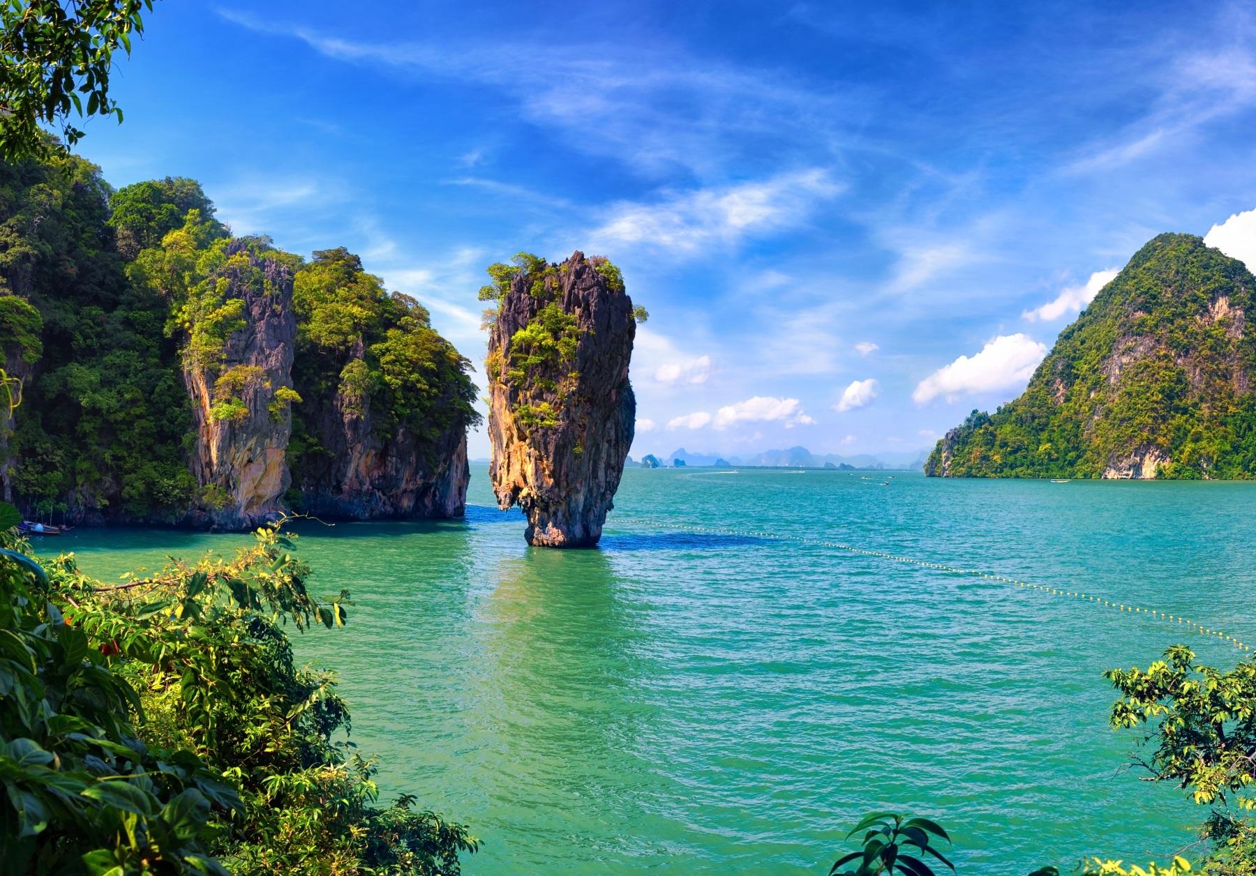Тайланд яхтинг