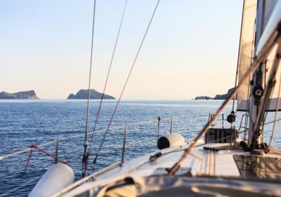 Іонічні острови