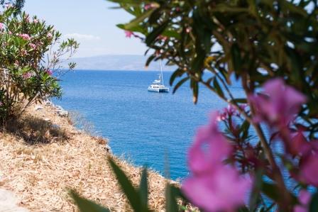 Аренда яхт Кипр