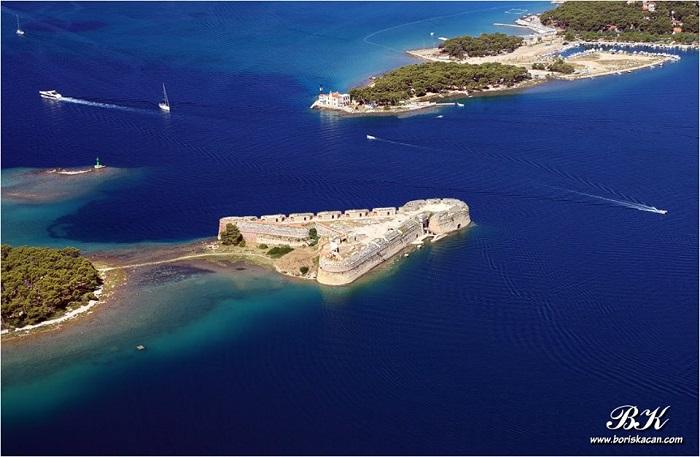 Аренда Яхты в Хорватии