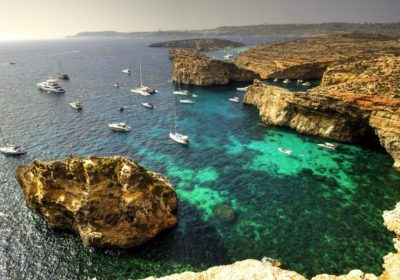 Incredible Malta