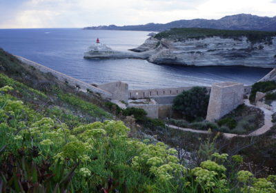 In the wake of Bonaparte: yachting trip to Elba and Corsica